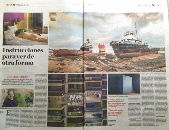 diario El comercio Peru