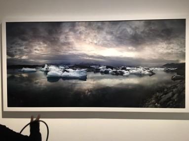 """""""Mirar a los ojo"""" - Fotos de Montserrat González"""