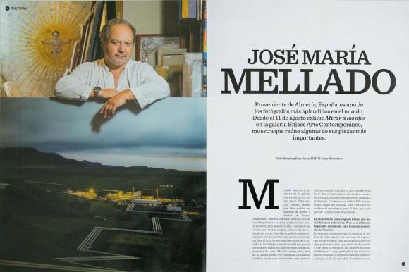 revista Caras Peru