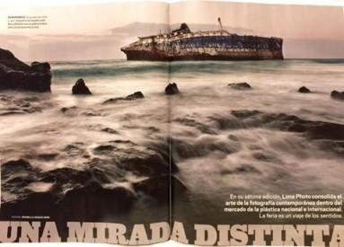 somos El Comercio Peru