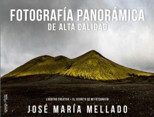 FOTOGRAFÍA PANORÁMICA DE ALTA CALIDAD