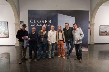 Closer Inauguración
