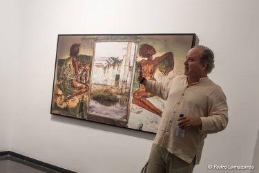 CLOSER - José María Mellado