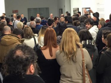 Inauguración exposición Mellado - Closer Granada 01
