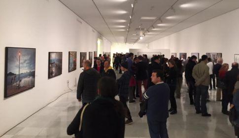Inauguración exposición Mellado - Closer Granada 03