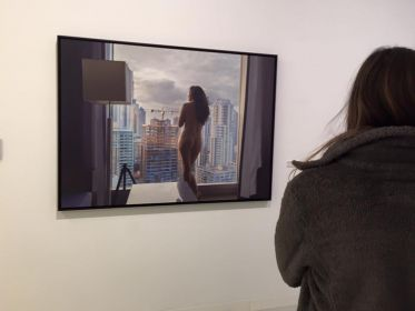 Inauguración exposición Mellado - Closer Granada 04