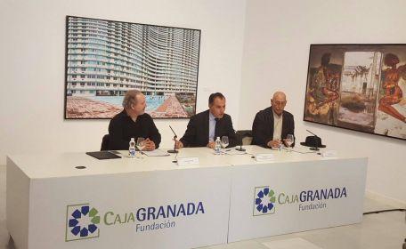 Inauguración exposición Mellado - Closer Granada 05